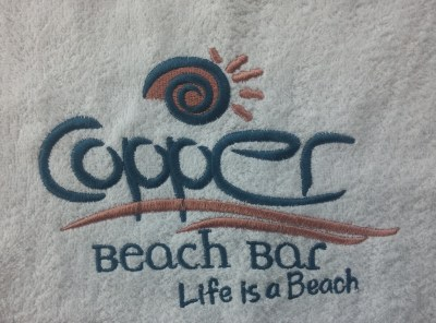 Copper Beach Bar