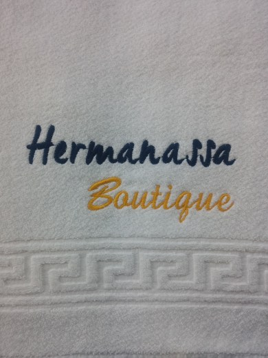 Hermanassa Boutique